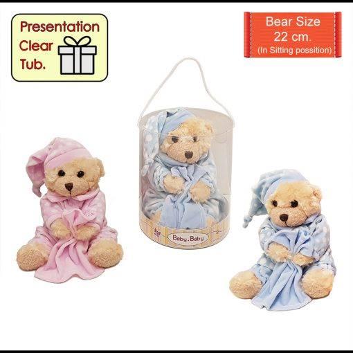 teddyinbox