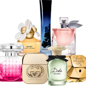 Ladies Fragrances