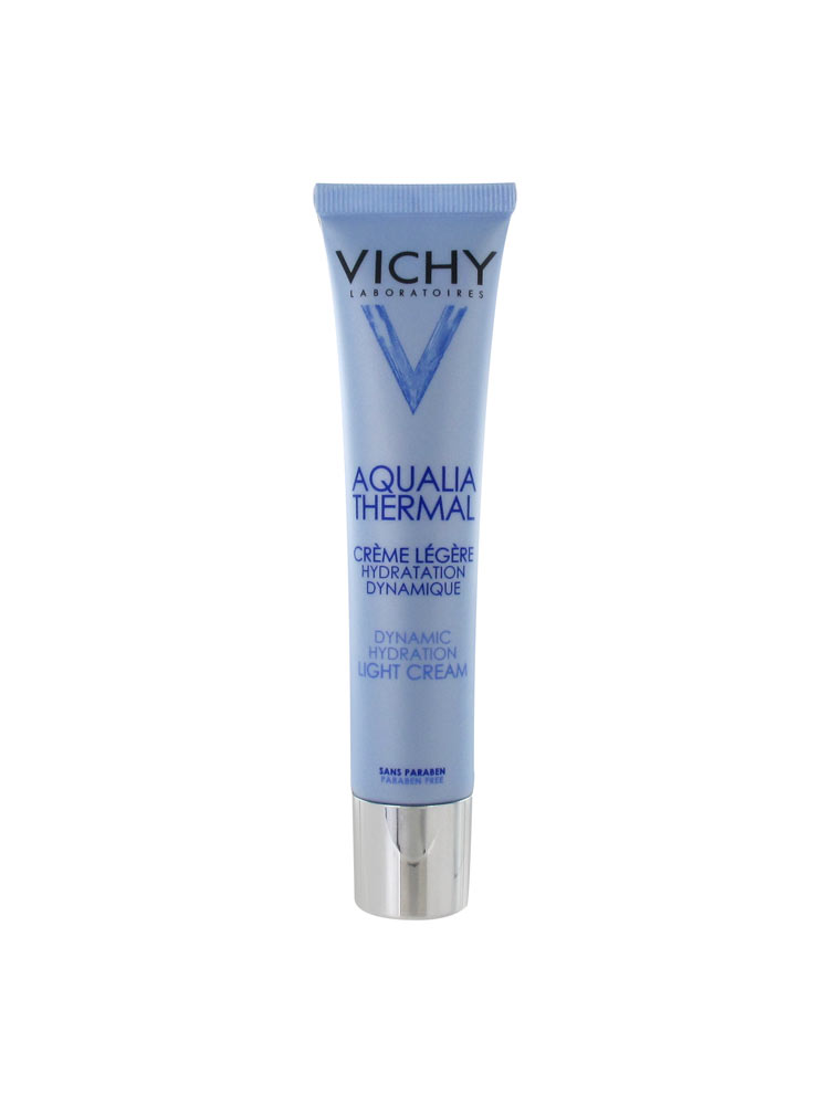 vichy aqualia thermal cream light 40ml rosslare pharmacy